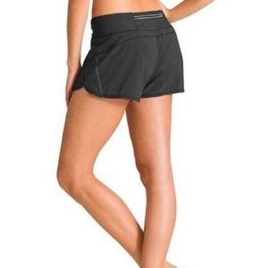 Athleta Pulse Running Shorts